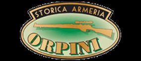 Storica Armeria Orpini Logo